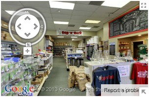 Cap N Cork Store WalkThrough